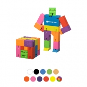 Cubebot Micro Desk Toy