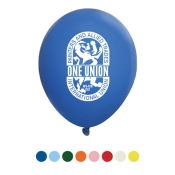 "9"" Biodegradable Latex Balloons"