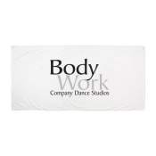 Signature Midweight 30 x 60 Custom Beach Towel