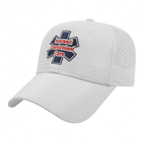 All Over Mesh Cap - large 1