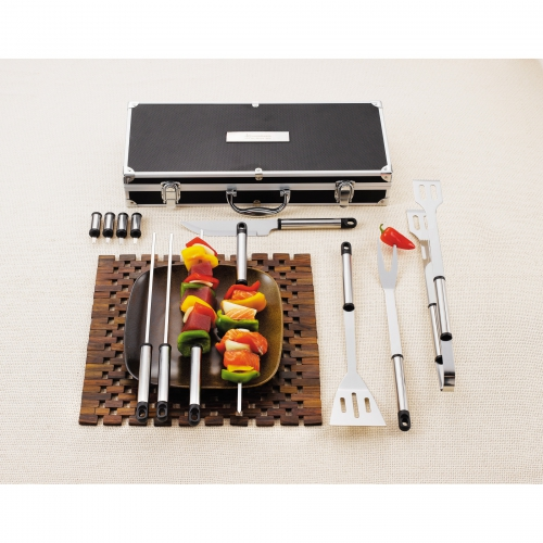 Grill Master Set - large 1