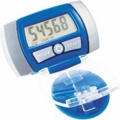 Sportline® My Goal Step Promotional Pedometer
