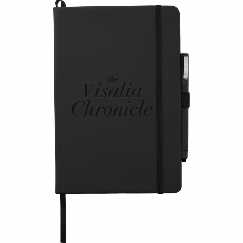 Vienna Large Hard Bound JournalBook™ - large 1