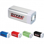 Custom Power Banks - Portable Chargers | Pinnacle Promotions