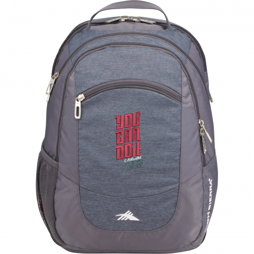 "Fly-By 17"" Computer Backpack - large 1"