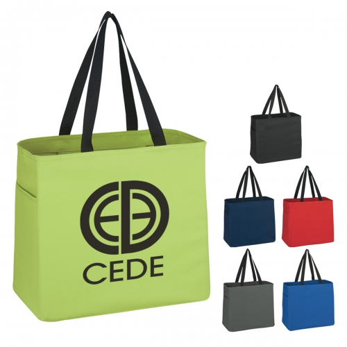 Cape Town Tote Bag - large 1