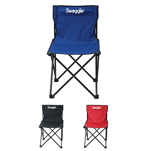 Price Buster Folding Promotional Chair With Carrying Bag - large 1
