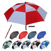88ca9af358b99 Promotional Golf Umbrellas Customized With Your Logo Or Design ...