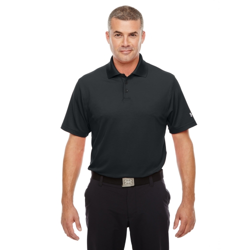 Men's Corp Performance Polo - large 1