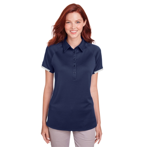 Women's Corporate Rival Polo - large 1