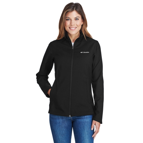 Women's Kruser Ridge Soft Shell Jacket - large 1