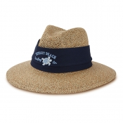 Eagle Shape Paper Straw Hat
