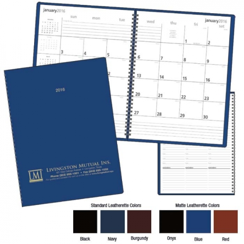 Monthly Planner - large 1