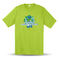 Promotional T-Shirts | Custom Embroidered & Screen Printed T ...